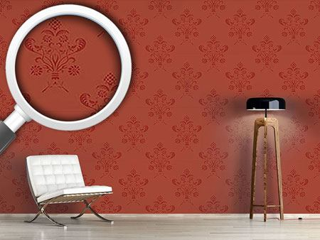 Pattern Wallpaper Pride Without Prejudice