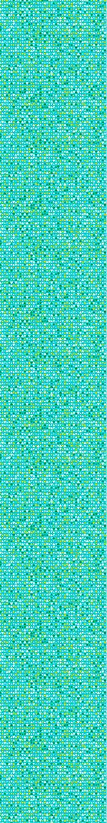Pattern Wallpaper Aqua Pixel