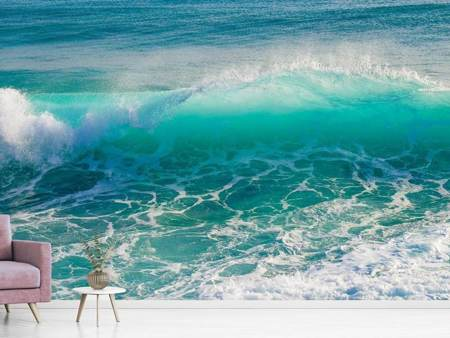 Photo Wallpaper Nice surf