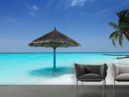 Photo Wallpaper Dream Maldives