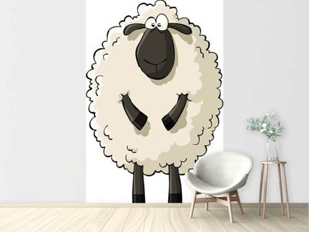 Fototapet The Sheep
