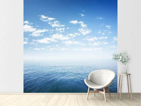 Photo Wallpaper Infinity Sea